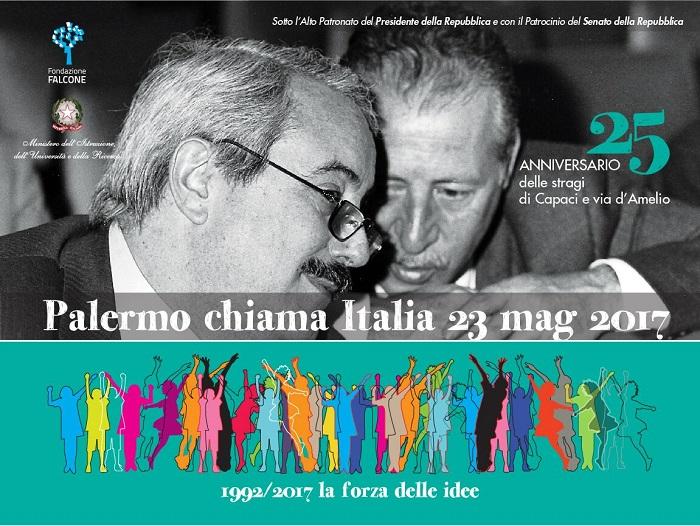 #PalermoChiamaItalia