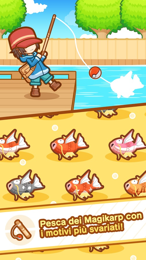 Pokémon MagiKarp Jump (4)