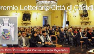 Premio Letterario Città di Castello, giuria di qualità valore aggiunto