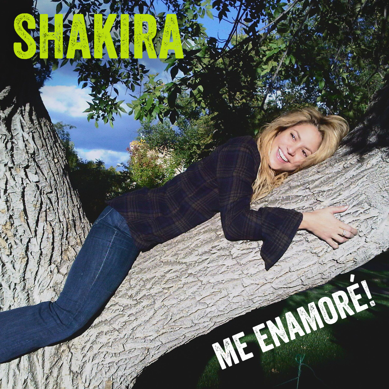Shakira-Me-enamoré