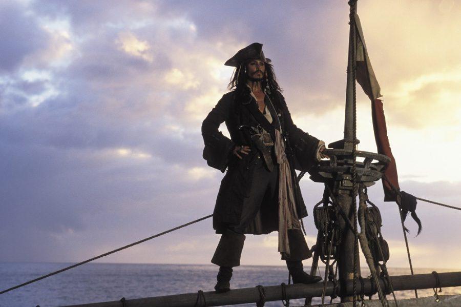 sky pirati dei caraibi