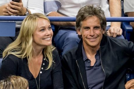 Matrimonio finito dopo 17 anni per Ben Stiller e Christine Taylor