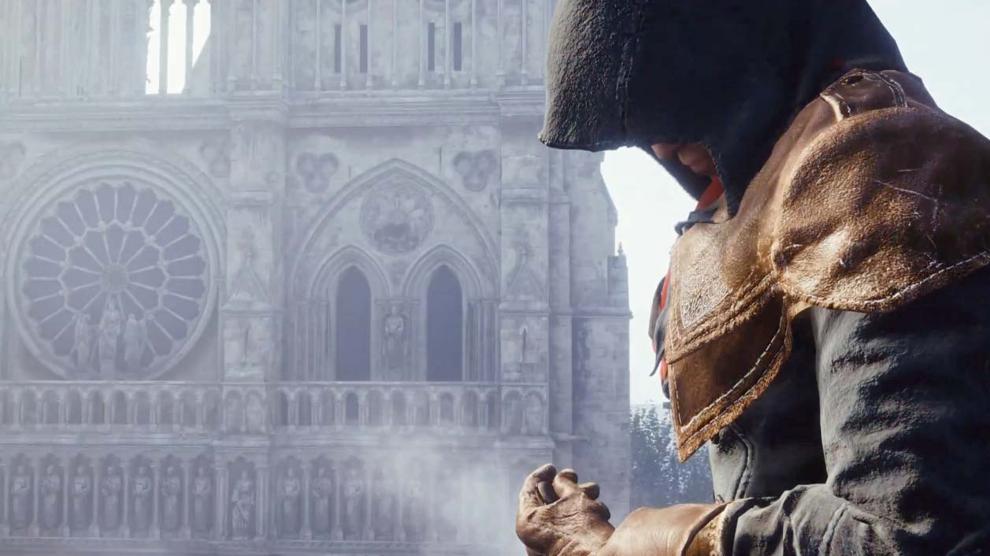 TG4 vs Assassin's Creed