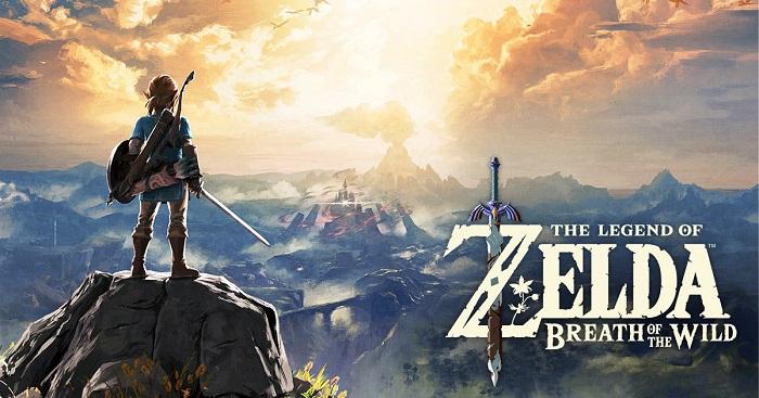 The Legend of Zelda per smartphone