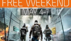 Tom Clancy's The Division week end di prova gratuito per tutti