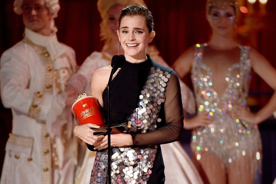 vincitori degli Mtv Movie & Tv Awards