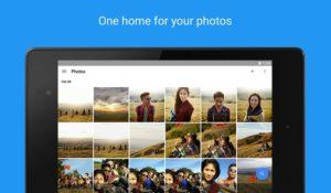 Primi effetti di Google I/O, arriva archivio per Google Foto