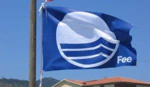 Bandiere Blu in aumento in tutta Italia, Liguria regina