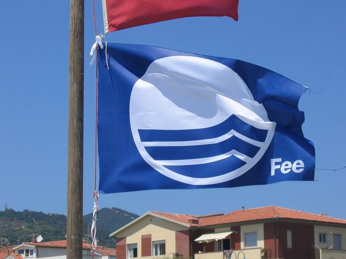Bandiere Blu in aumento