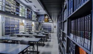 Biblioteca Centrale del Cnr 'G. Marconi': 90 anni tra storia e futuro