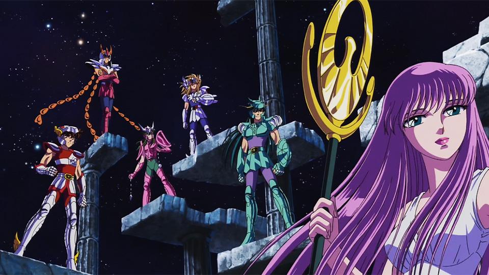 cavalieri dello zodiaco (1)