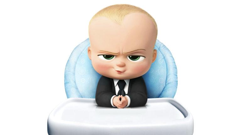 sequel di Baby Boss