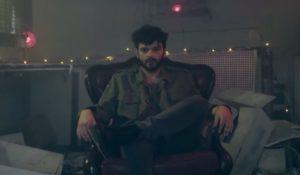 """Amore e riflessioni in un """"Vecchio Eliporto"""", il nuovo singolo di Diego Esposito"""