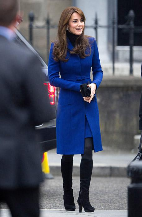 topless di Kate Middleton
