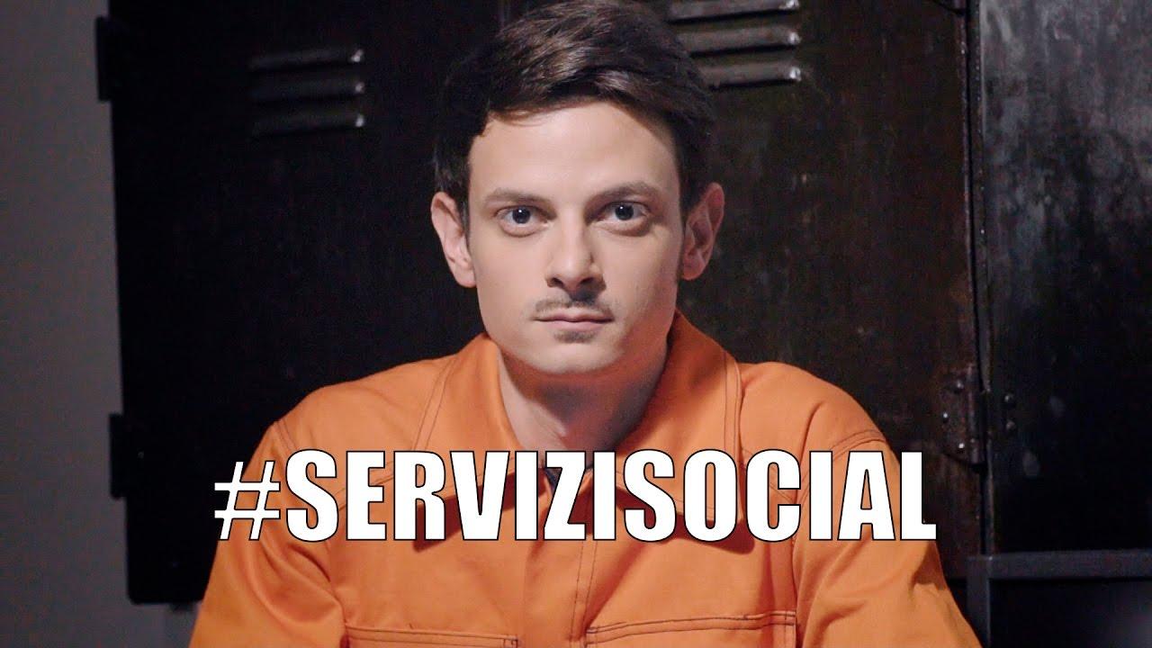 seconda puntata di servizi social