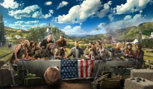 Far Cry 5 uscita a febbraio 2018. Torna lo sparatutto per eccellenza