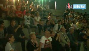 Il talk show comico degli studenti dell'I.t.c. 'Matteucci' di Roma