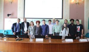 Scuola, Seminario Miur-Ocse, spazi innovativi per una nuova didattica