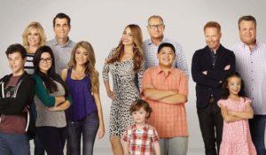 Modern Family, la serie Tv piace e ottiene due nuove stagioni