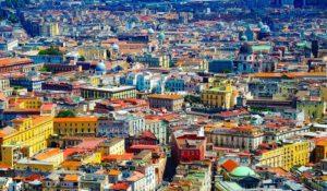 2 giugno. Ecco come si festeggia la Repubblica Italiana a Napoli