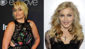 Blonde Ambition, i produttori vogliono Paris Jackson nei panni di Madonna