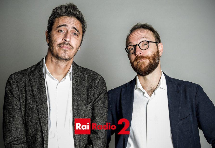 Rai Radio2 aderisce alla Giornata della Legalità