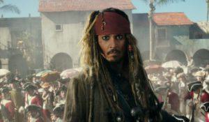 Pirati dei Pirati dei Caraibi La Vendetta di Salazar è box office