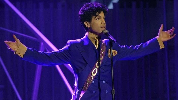 reality show sulla famiglia di Prince
