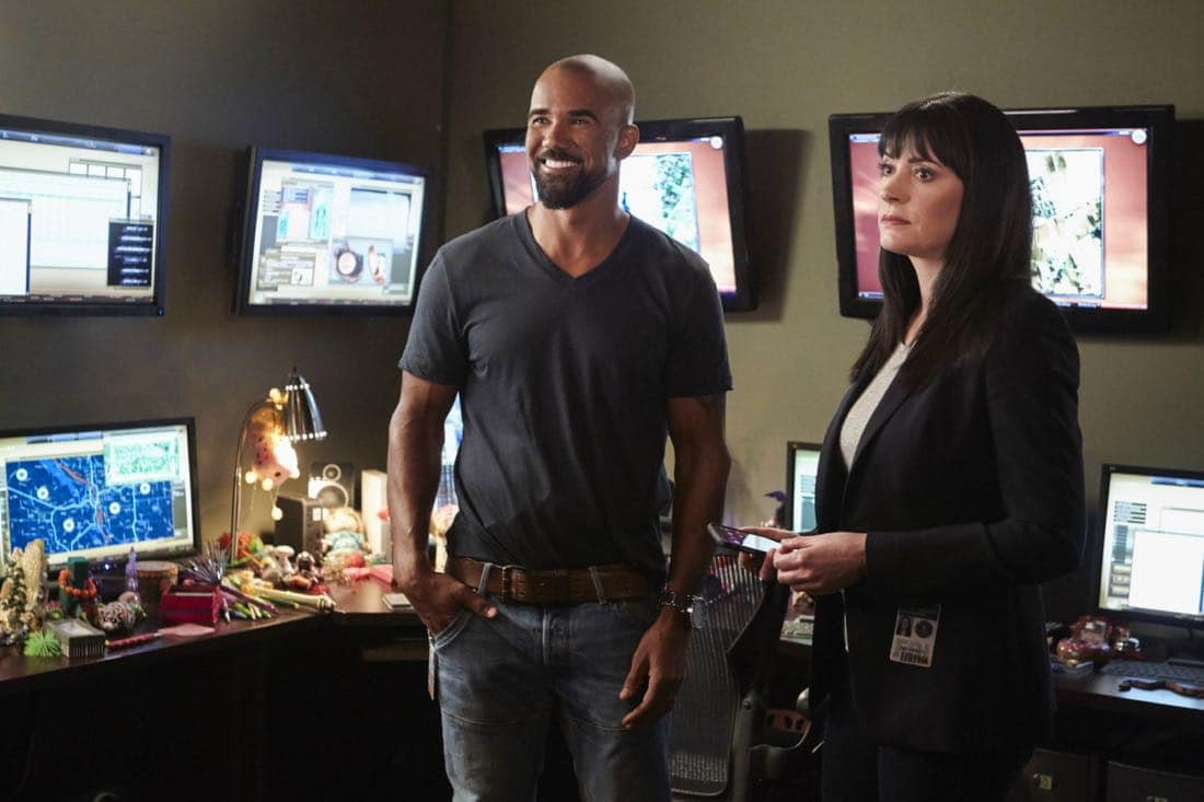 ritorno di derek morgan a criminal minds (2)