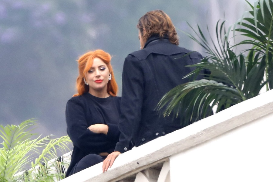 Lady Gaga cambia look