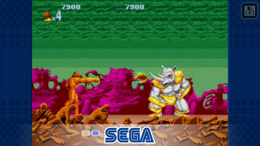 Altered Beast (1)