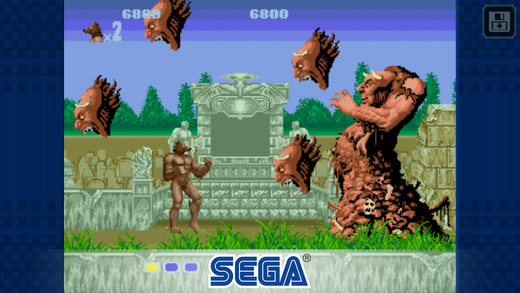Altered Beast (4)