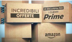 Amazon Prime Day libri, otto nuovi titoli per l'estate e tante offerte
