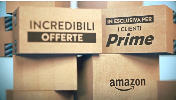 Amazon gaming week sconti imperdibili per gli amanti dei for Sconti per amazon