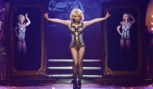 Britney Spears, 20 anni di carriera e ancora un sogno: cantare con Beyoncé