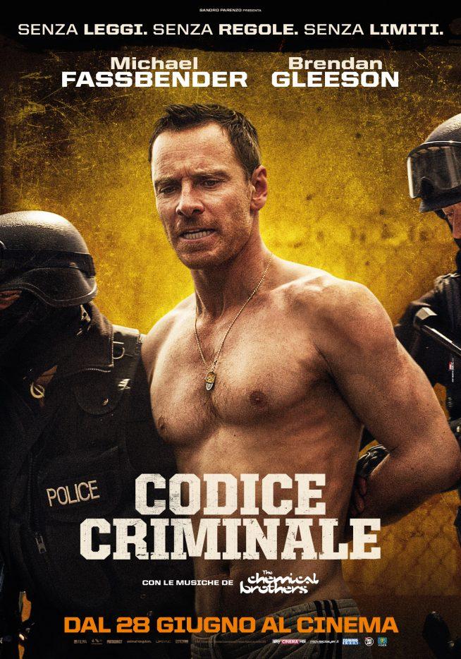 codice criminale