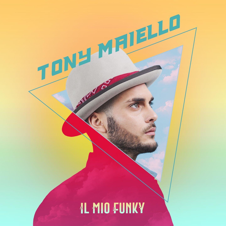 nuovo singolo di Tony Maiello