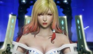 Dissidia Final Fantasy NT per PS4 uscita nel 2018. Il trailer