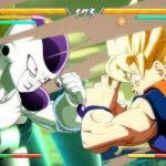Dragon Ball FightersZ