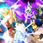 Dragon Ball FighterZ su Nintendo Switch
