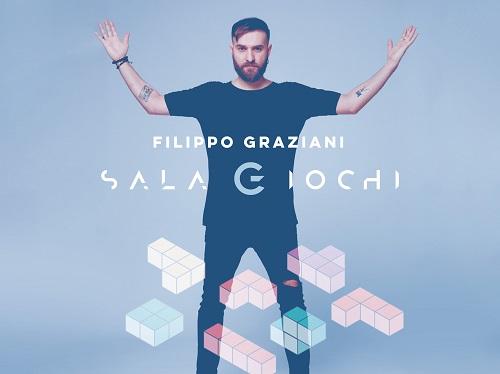Filippo Graziani Sala giochi