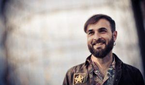 Filippo Graziani Sala giochi il nuovo album, l'intervista esclusiva a Diregiovani