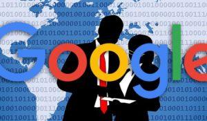 Google per il lavoro, si cercherà un impiego con l'intelligenza artificiale