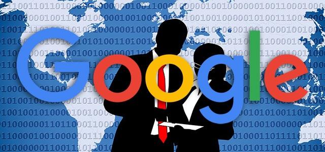 Google per il lavoro
