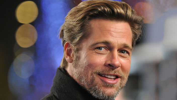 'Perdonami Jennifer': dopo 12 anni Brad Pitt ha chiesto perdono alla Aniston