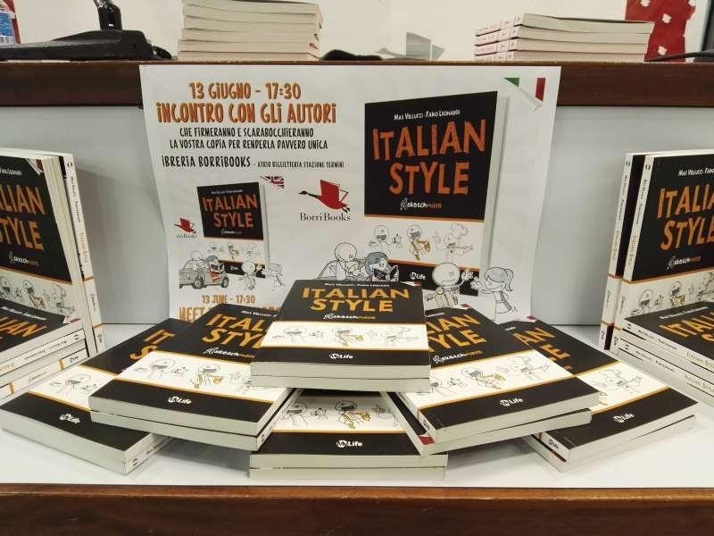 Italian style (1)