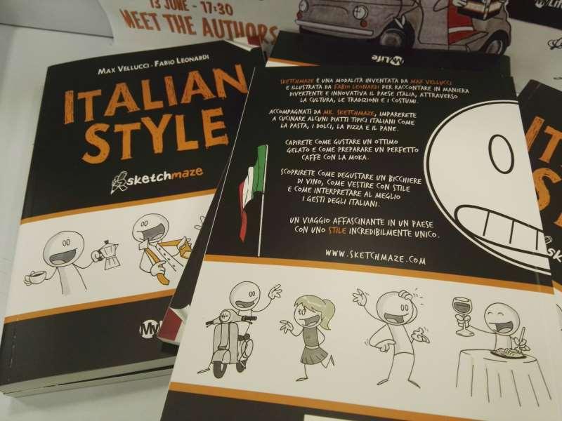 Italian style (3)
