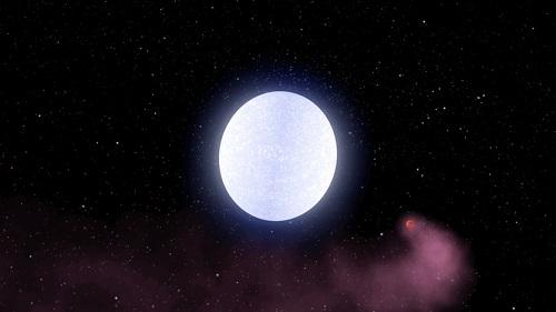 Kelt-9b pianeta