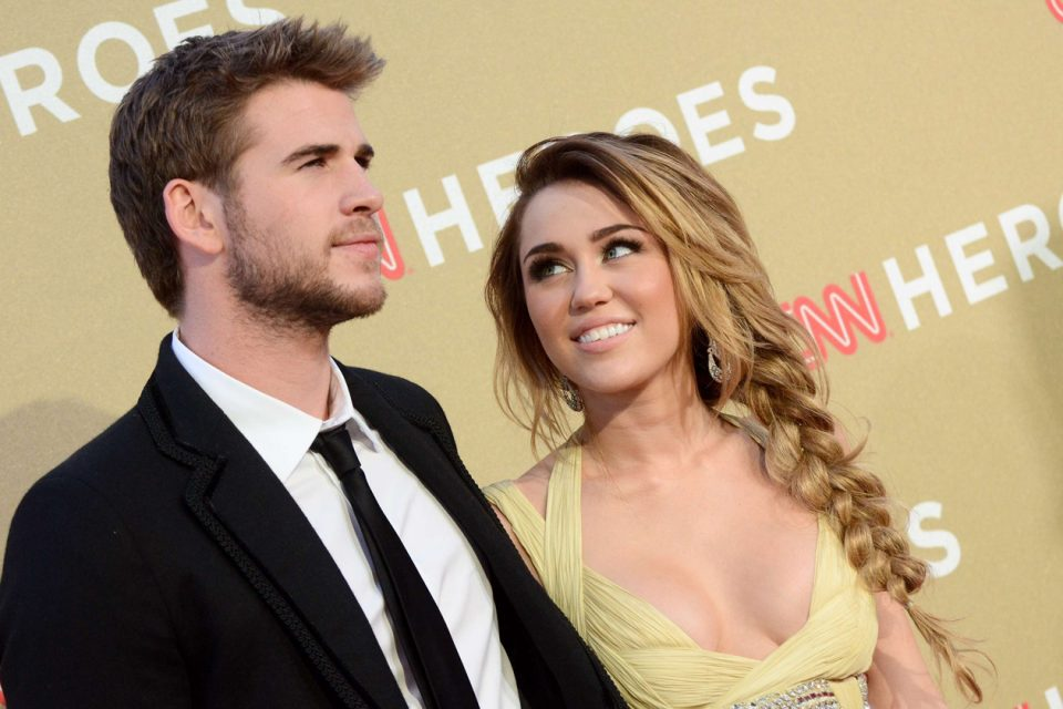 Miley Cyrus e Liam Hemsworth smentiscono i rumors