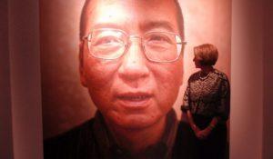 Libero Liu Xiaobo, Nobel per la pace in carcere dal 2008